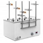 Баня лабораторная ЛБ63-Ш +5...+200 °С объемом 25 литров и глубиной 160 мм