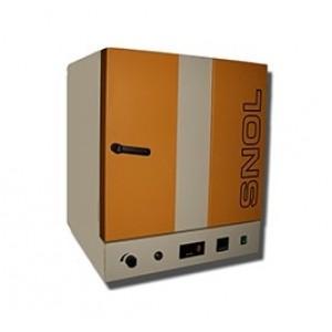 Сушильный шкаф Snol 20/300 LFN (нерж. сталь/ прогр. терморегулятор/ вентилятор)