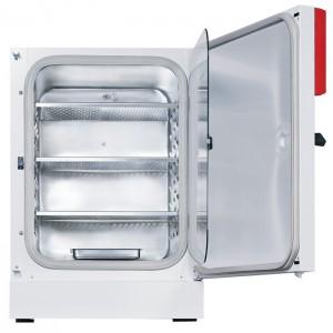 CO2 Инкубатор Binder CB 150 (мультигазовый, воздушная рубашка, ИК-датчик, 4 внутр. дверцы) Кат № 9040-0046