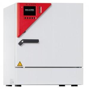 CO2 Инкубатор Binder CB 53 (мультигазовый, воздушная рубашка, контроль кислорода O2, ИК-датчик, 4 внутр. дверцы) Кат № 9040-0075