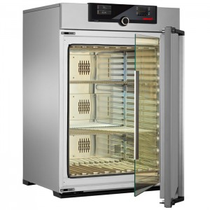 Термостат / Инкубатор Memmert IN260plus (256 л, нагрев до 80 °C, без вентилятора)