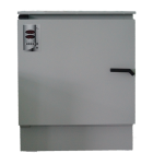 Сушильный шкаф ШС-200 мод.2003 (200л, до 200 °С, нерж/сталь, без вентилятора)