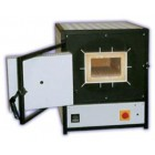 Муфельная печь SNOL 12/1300 (Прогр. терморегулятор)