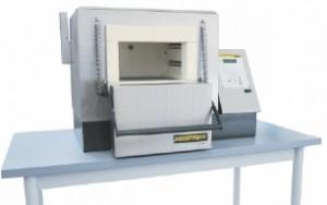 Печь для отжига и закалки Nabertherm N 7/H (B 300 - программируем. терморегулятор)