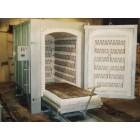 Печь камерная с выдвижным подом ЭВП-2500/13-И1