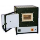 Муфельная печь SNOL 4/1300 (Прогр. терморегулятор)