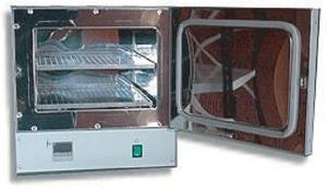 Сушильный шкаф Snol 24/200 (углерод. сталь/ прогр. терморегулятор/ без вентилятора)