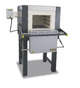Печь для отжига и закалки Nabertherm N 41/H (P300)