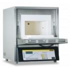 Профессиональная муфельная печь с откидной дверцей Nabertherm L 40/11 (с электрон. регулятором P 180)