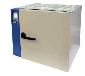 Сушильный шкаф LOIP LF-60/350-VS2 (с вентилятором/ камера из нерж. стали/ программируемый регулятор)