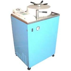 Стерилизатор вертикальный паровой ВКа-75-ПЗ (75 л, автоматический)