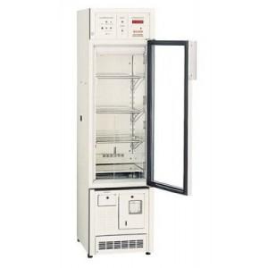 Холодильник Sanyo MBR-107D для хранения крови (79 л,  4 ±1°С, вертикальный)