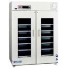 Холодильник Sanyo MBR-1405GR для хранения крови (1287 л,  4 ±1°С, вертикальный)