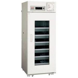 Холодильник Sanyo MBR-704GR для хранения крови (617 л,  4 ±1°С, вертикальный)