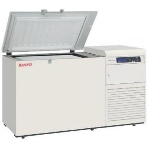 Ультранизкотемпературный горизонтальный морозильник Sanyo MDF-С2156VAN ( -152°С, 128 л)