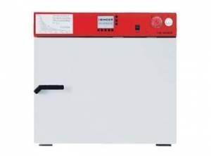 Сушильный шкаф Binder MDL 115 для высокотемпературных испытаний (115 л, до 350 °C, вентилятор)