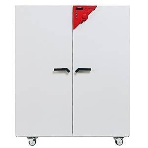 Сушильный шкаф Binder FED 720 (720 л, до 300 °C, точность ±0,8 °С, вентилятор)