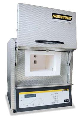 Муфельная печь с интегрированной циркуляцией воздуха Nabertherm LT 5/11 HA